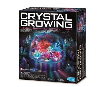 4M Crystal Growing Light Up Display