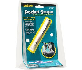 GeoSafari Pocket Scope