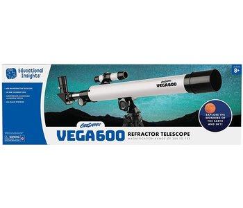GeoSafari Vega 600 Telescope
