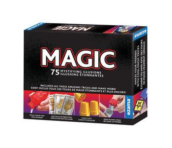 Ezama Magic Set 75 Tricks