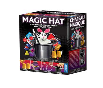Ezama Magic Hat Set 125 Tricks