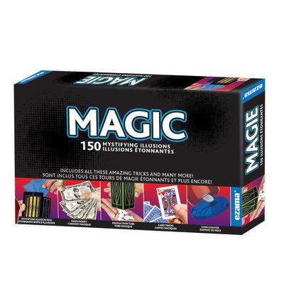 Ezama Magic Tricks 150