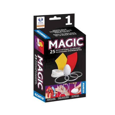 Ezama Magic Pocket Set #1