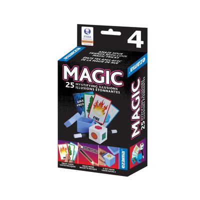 Ezama Magic Pocket Set #4