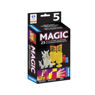 Ezama Magic Pocket Set #5