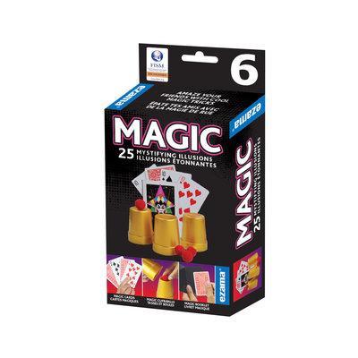 Ezama Magic Pocket Set #6