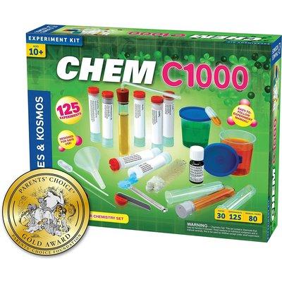 Thames & Kosmo's Chem 1000
