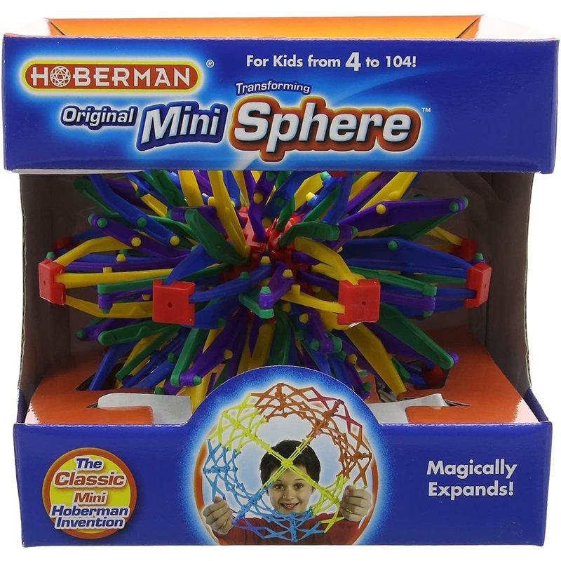 Hoberman Sphere Mini Rainbow