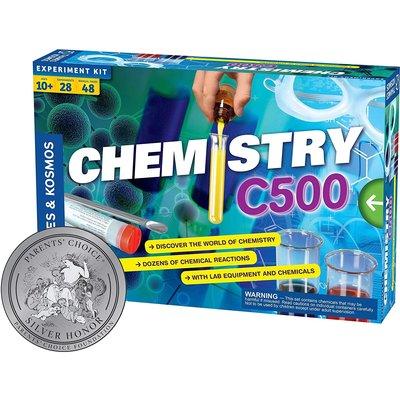 Thames & Kosmo's Chem 500