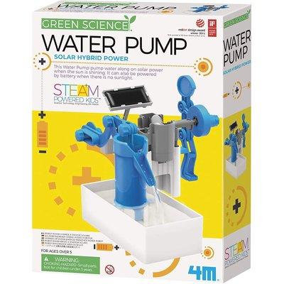 4M 4M Green Science Water Pump