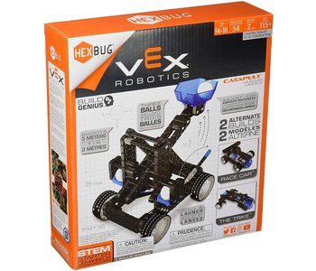 Hexbug VEX Robotics Catapult Kit
