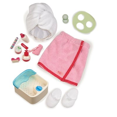 Our Generation Our Generation Doll Accessory Set: Spa Set