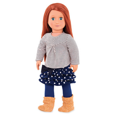 """Our Generation Our Generation 18"""" Doll: Kendra"""
