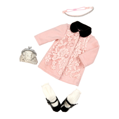 Our Generation Our Generation Doll Deluxe Outfit: Winter Wonder
