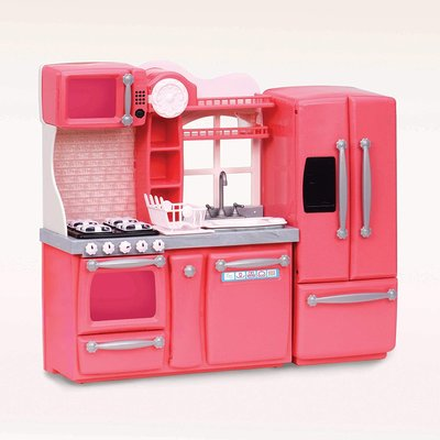 Our Generation Our Generation Gourmet Kitchen Set