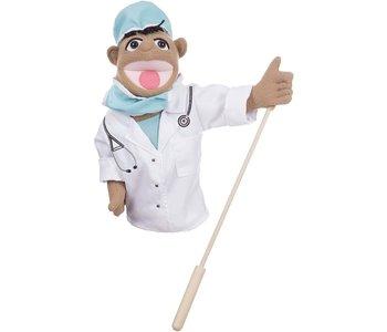 Melissa & Doug Puppet Doctor