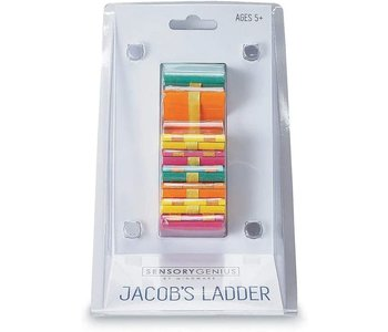 Sensory Genius Sensy Jacob's Ladder
