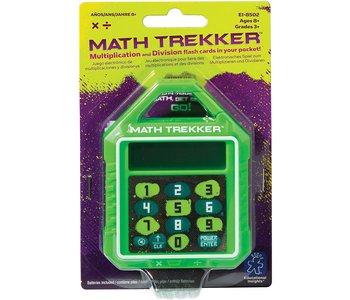 Math Trekker Multiplication/Division
