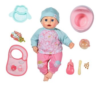 Baby Annabell Lunch Time Doll