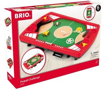Brio Game Pinball Challenge