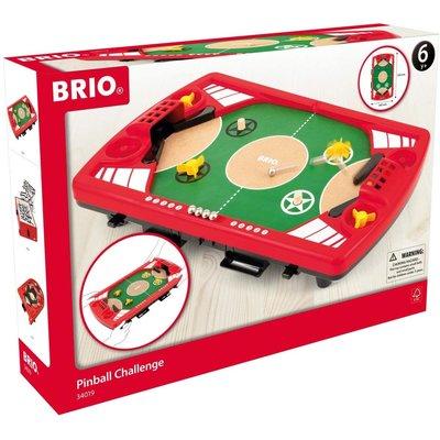 Brio Brio Game Pinball Challenge