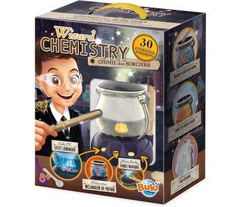 Buki Wizard Chemistry
