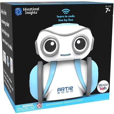 EI Artie 3000 Coding Robot