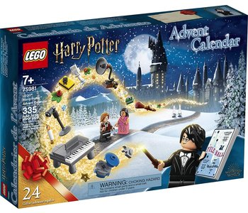 Lego Advent Calendar Harry Potter 2020