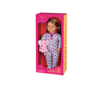 """Our Generation 18"""" Doll Maria"""