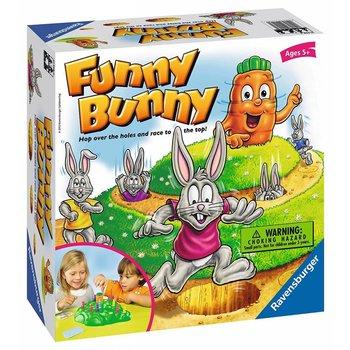 Ravensburger Game Funny Bunny