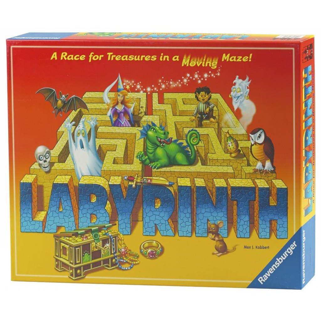 Ravensburger Game Labyrinth