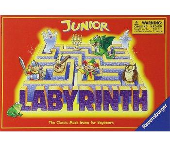 Ravensburger Game Labyrinth Junior