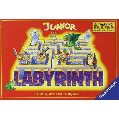 Ravensburger Ravensburger Game Labyrinth Junior