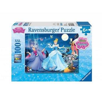 Ravensburger Ravensburger Puzzle 100pc Disney Adorable Cinderella
