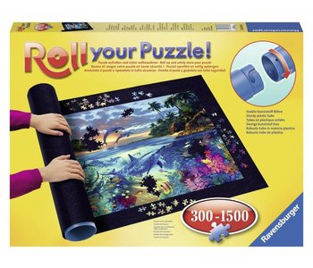 Ravensburger Roll Your Puzzle! 300-1500pc
