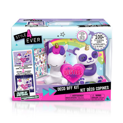 Style 4 Ever Deco BFF Kit