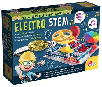 I'm a Genius Science Electricity Laboratory