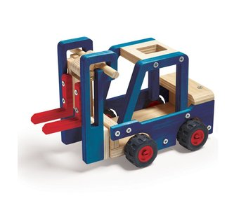 Stanley Jr. Forklift Kit