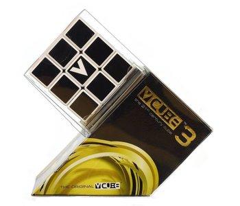 V-Cube Puzzle Cube 3x3 Flat