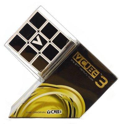 V-Cube V-Cube Puzzle Cube 3x3 Flat