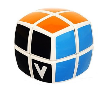 V-Cube Puzzle Cube 2x2 Pillowed