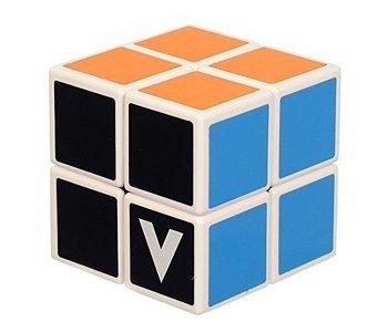 V-Cube Puzzle Cube 2x2 Flat