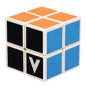 V-Cube V-Cube Puzzle Cube 2x2 Flat
