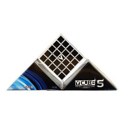 V-Cube V-Cube Puzzle Cube 5x5 Flat