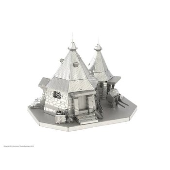Metal Earth Metal Earth Harry Potter Hargrids Hut