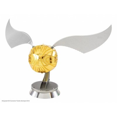 Metal Earth Metal Earth Harry Potter Golden Snitch