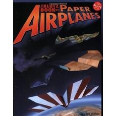 Klutz Klutz Book of Paper Airplanes