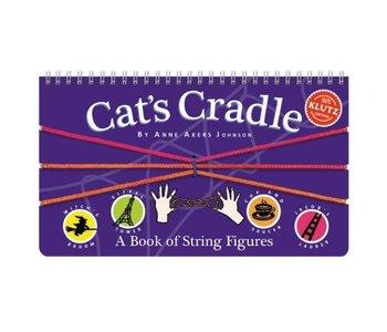 Klutz Book Cat's Cradle