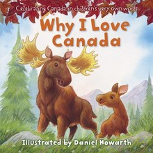 Harper Book BB Why I Love Canada