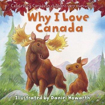 Harper Book BB Why I Love Canada